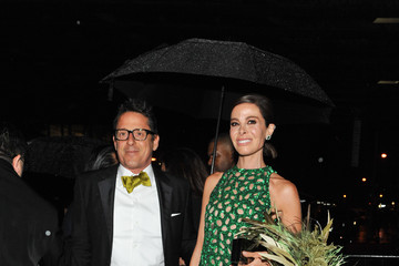Allison Sarofim 'Manus x Machina: Fashion in an Age of Technology' Costume Institute Gala - After Parties