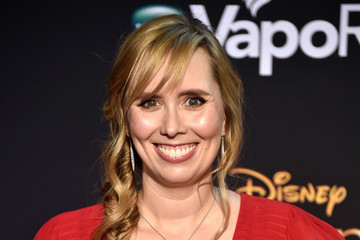 "Allison Schroeder Premiere Of Disney's ""Christopher Robin"" - Arrivals"