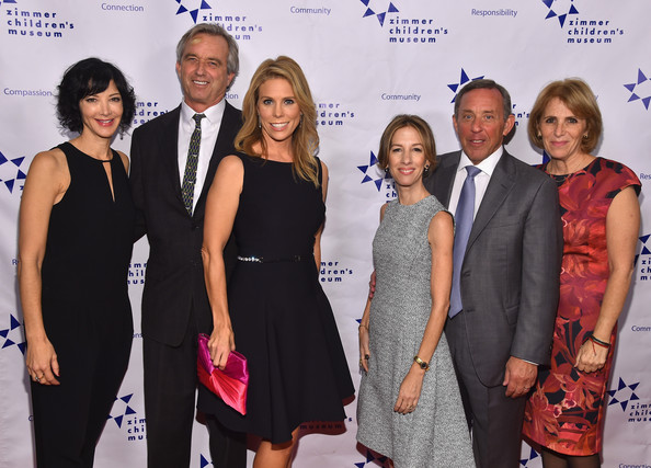 14th Annual Discovery Award Dinner