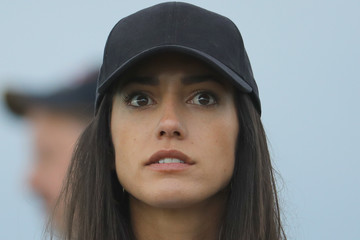 Allison Stokke U.S. Open - Round Two