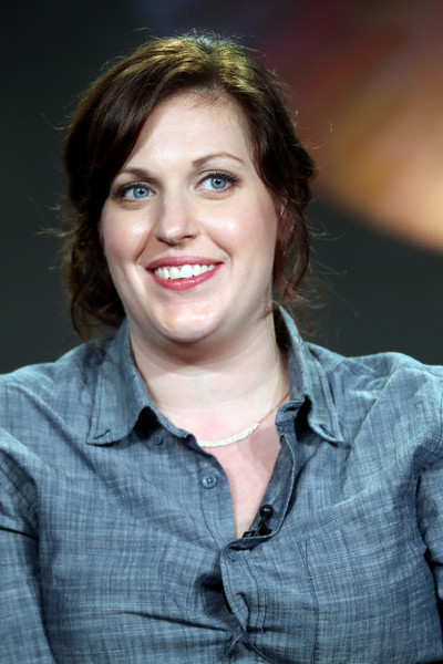 Allison Tolman Nude Photos 47