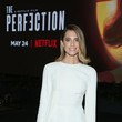Allison Williams Netflix L.A. Special Screening Of 'THE PERFECTION'