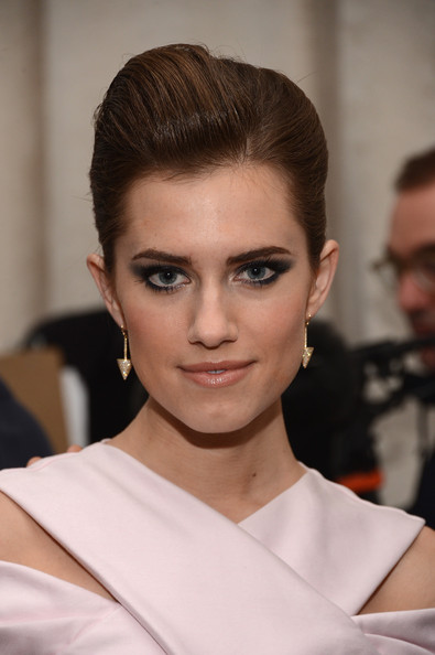 Allison Williams - The Ninth Annual CFDA/Vogue Fashion Fund Awards - Cocktail Party