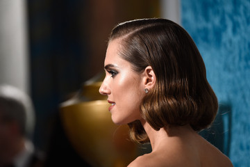 Allison Williams HBO Golden Globes Party