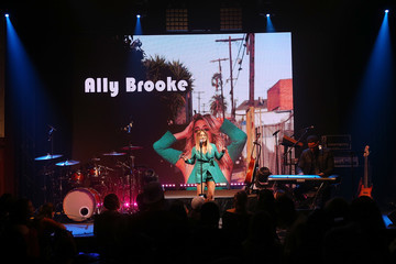 Ally Brooke 4th Annual Bentonville Film Festival - Day 3