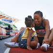 Allyson Felix Global Sports Pictures of the Week - June 21
