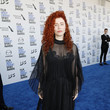 Alma Har'el American Airlines at The 2020 Film Independent Spirit Awards