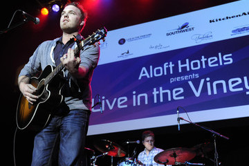 Marc Broussard Aloft Hotels Presents Live In The Vineyard - Day 2