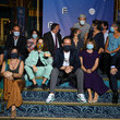 "Aloise Sauvage ""Possessions"" : Photocall At Festival Fiction De La Rochelle In Paris"