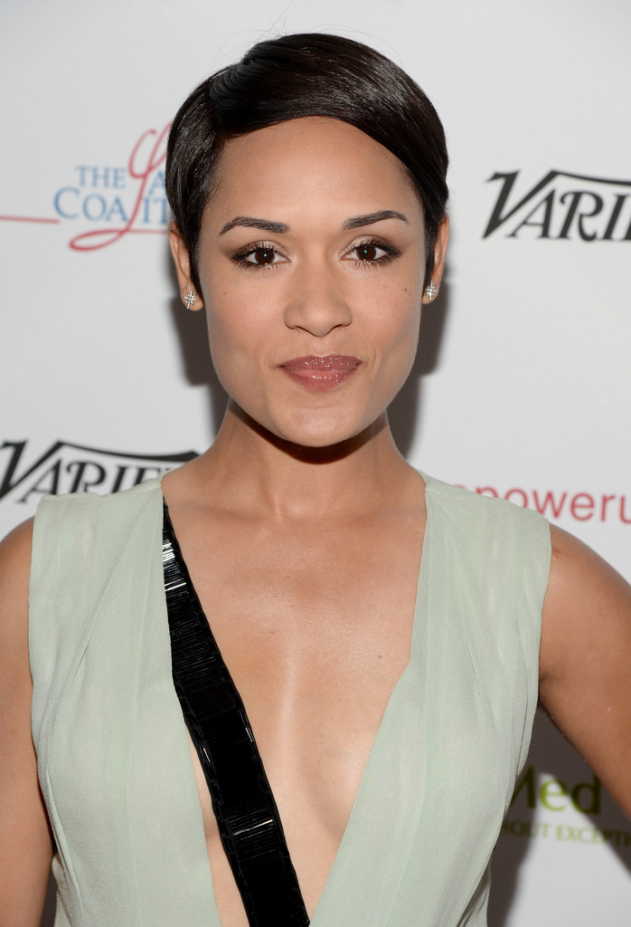 Grace Gealey Nude Photos 43