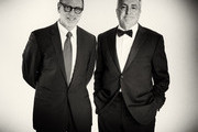 Lorne Michaels and Tom Broecker Photos Photo