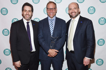 Alton Brown The 7th Annual Shorty Awards - Ceremony