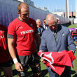 Alun-Wyn Jones The Prince Of Wales Visits Tokyo - Day Three