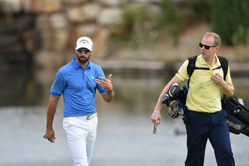 Alvaro Quiros Portugal Masters: Previews