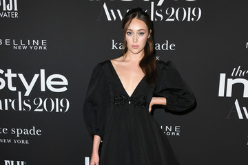Alycia Debnam-Carey 2019 InStyle Awards - Arrivals