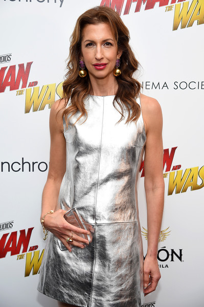 'Ant-Man And The Wasp' New York Screening