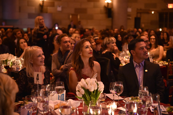 Equality Now Celebrates 25th Anniversary At 'Make Equality Reality' Gala - Inside
