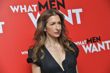 Alysia Reiner 'What Men Want' New York Special Screening