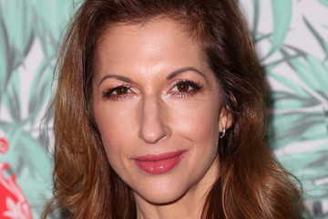 Alysia Reiner 10th Annual Women In Film Pre-Oscar Cocktail Party - Arrivals