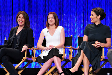 """Alyson Hannigan Cobie Smulders The Paley Center For Media's PaleyFest 2014 Honoring """"How I Met Your Mother"""" Series Farewell"""