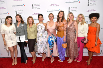 Alyson Michalka The National Women's History Museum's 8th Annual Women Making History Awards