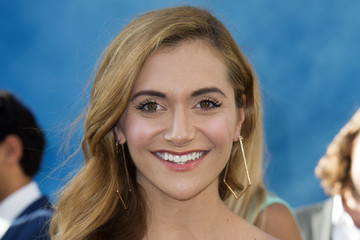 Alyson Stoner Premiere of Sony Pictures' 'Ghostbusters' - Arrivals