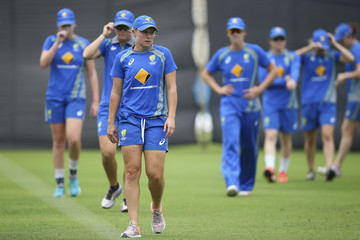 Alyssa Healy Previews - Women's ICC World Twenty20 India 2016: Final - Australia v West Indies