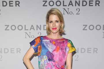 Alyssa McClelland 'Zoolander No. 2' Sydney Fan Screening Event