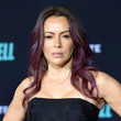 """Alyssa Milano Special Screening Of Liongate's """"Bombshell"""" - Arrivals"""
