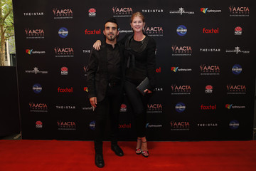 Amadeo Marquez Perez 2019 AACTA Awards Presented by Foxtel | Red Carpet Arrivals