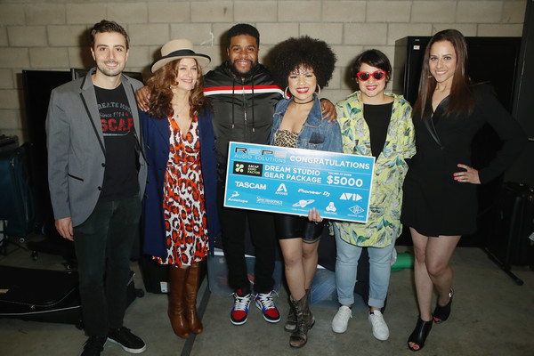 The 2019 ASCAP 'I Create Music' EXPO - Day 2