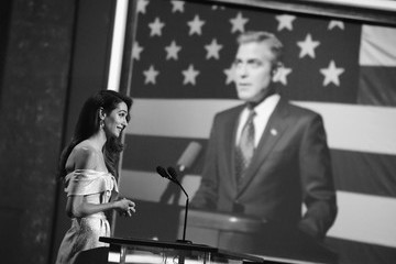 Amal Clooney American Film Institute's 46th Life Achievement Award Gala Tribute To George Clooney - Show
