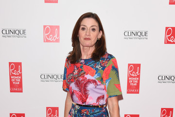Amanda Berry Red Women Of The Year Awards - Arrivals