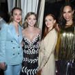 Amanda Brugel Entertainment Weekly Celebrates Screen Actors Guild Award Nominees At Chateau Marmont Sponsored By L'Oréal Paris, Cadillac, And PopSockets - Inside