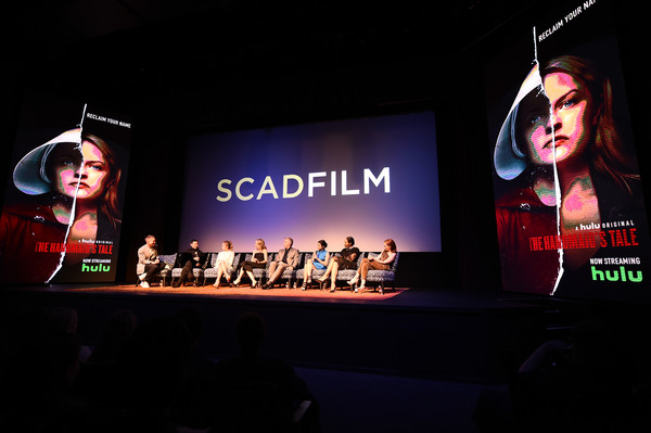 SCAD FASH Premieres 'The Handmaid's Tale' Exhibition