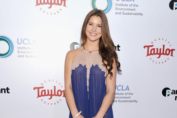 Amanda Cerny UCLA Institute of the Environment and Sustainability Annual Gala