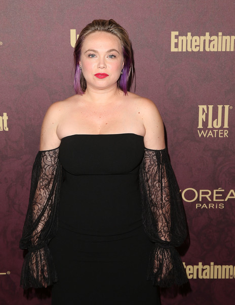 FIJI Water At Entertainment Weekly Pre-Emmy Party