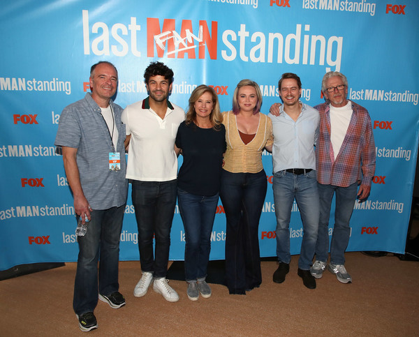 FOX Celebrates The Premiere Of 'Last Man Standing' With The 'Last Fan Standing' Marathon Event