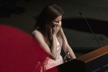 Amanda Knox News Pictures Of The Week - June 20