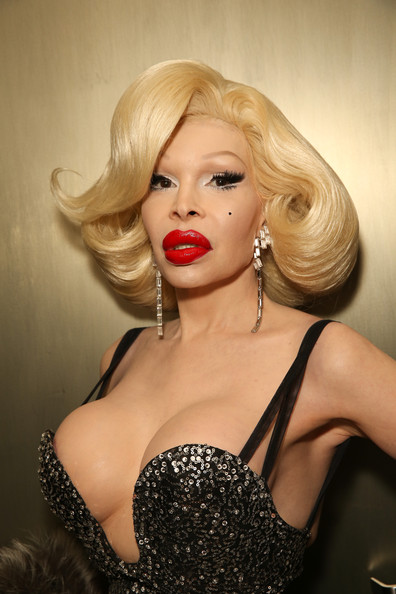 Amanda Lepore Net Worth