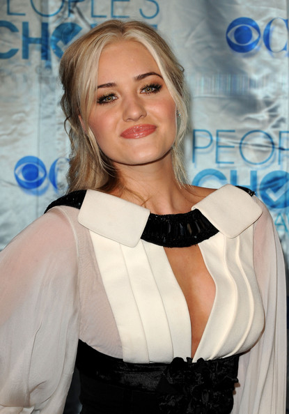 Aj Michalka - Photo Actress