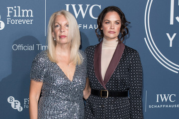 Amanda Nevill IWC Schaffhausen Gala Dinner In Honour Of The BFI - Arrivals