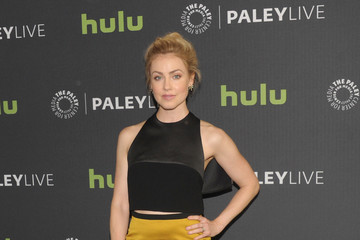 Amanda Schull PaleyLive LA: An Evening With '12 Monkeys' - Arrivals