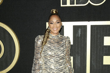 Amanda Seales HBO's Post Emmy Awards Reception - Arrivals