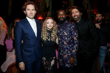Amanda Seyfried Premiere Of Amazon Studios And STX Films' 'Gringo' - After Party