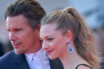 Amanda Seyfried First Reformed Premiere - 74th Venice Film Festival