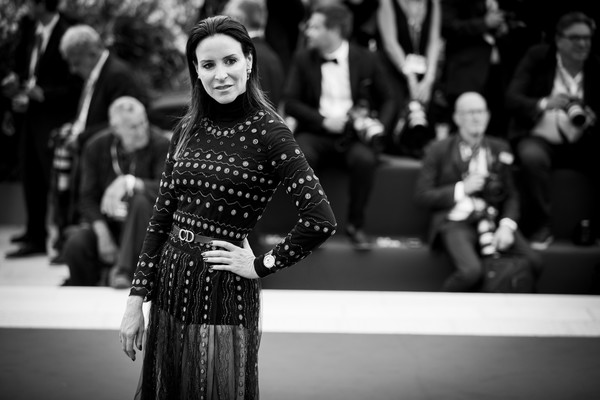Opening Ceremony: 76th Venice International Film Festival - Jaeger-LeCoultre Collection