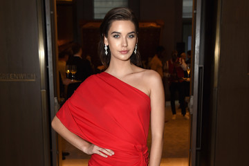 Amanda Steele Daily Front Row's Fashion Media Awards - Inside