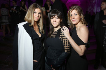 Amanda Sthers The Launch of the New Fragrance 'La Diva' and 50th Anniversary of Emanuel Ungaro - Cocktail & Performances