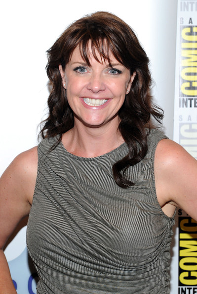 Amanda Tapping Pictures Quot Sanctuary Quot Panel And Press